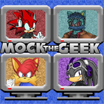 Mock The Geek