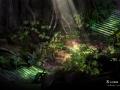 Heroes Of Ruin - Location - Elder Forest