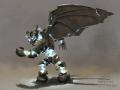Heroes Of Ruin - Gargoyle