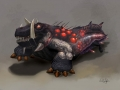 Heroes Of Ruin - Hippode
