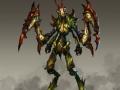 Heroes Of Ruin - Mantid