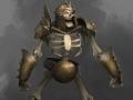 Heroes Of Ruin - Skeleton