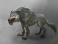 Heroes Of Ruin - Wolf