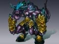 Heroes Of Ruin - Fiend (Variant) #2