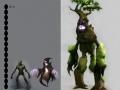 Heroes Of Ruin - Tree