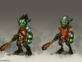 Heroes Of Ruin - Goblins