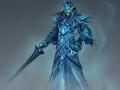 Heroes Of Ruin - Ghost King