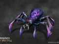 Heroes Of Ruin - Spider Queen
