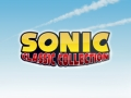 Sonic Classic Collection - Mega Collection Style Logo