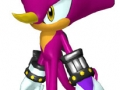 Sonic Heroes - Espio (Early Render Version)