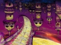 Sonic Heroes - Level Concept - Hang Castle