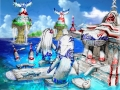 Sonic Heroes - Level Concept - Ocean Palace