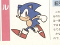 Sonic 2 Manual Art - Pg 19