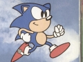 Sonic 2 Manual Art - Pg 21