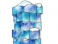 Sonic The Hedgehog 4 - Ice Blockade