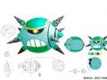 Sonic Unleashed - Enemies #3