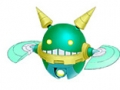 Sonic Unleashed - Enemies #5