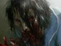 ZombiU - Nurse Concept Art
