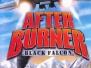 After Burner Black Falcon
