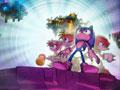 Sonic Chronicles: The Dark Brotherhood - Key Art #3