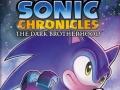 Sonic Chronicles - Packshot (UK)