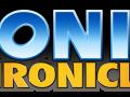 Sonic Chronicles - Logo