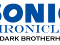 Sonic Chronicles - Original Logo