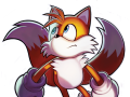 Sonic Chronicles - Tails (Alternate)