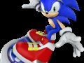 Sonic - Alternate Pose