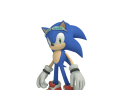 Sonic - Dialogue Pose: Standard