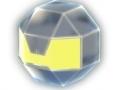 Sonic Lost World - Wisps - Grey Wisp / Quake (Activate Form)