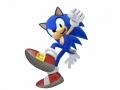 Sonic Lost World - Sonic (Signature Pose)