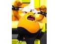 Sonic Lost World - Deadly Six - Zomom #1