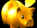 Companions - Golden Pig
