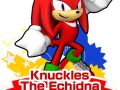 Characters - Knuckles