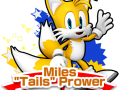 Characters - Tails
