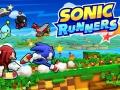 Sonic Runners Keyart #1