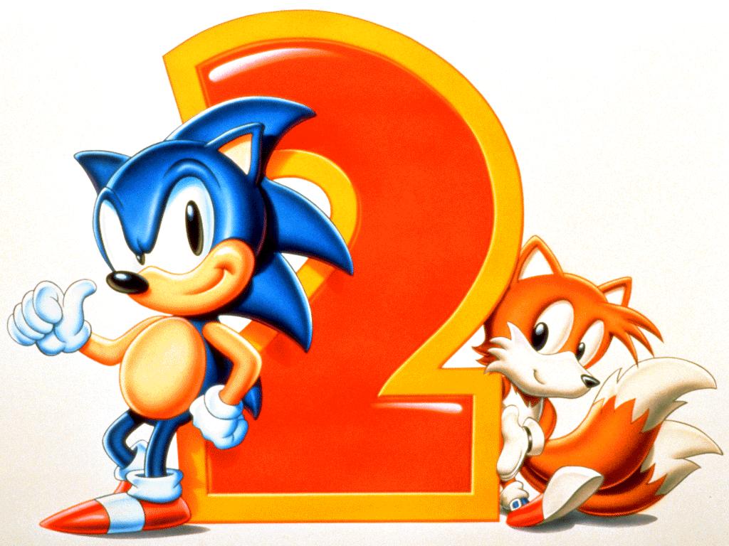 Zone: 0 > Sonic 2 > Background Information