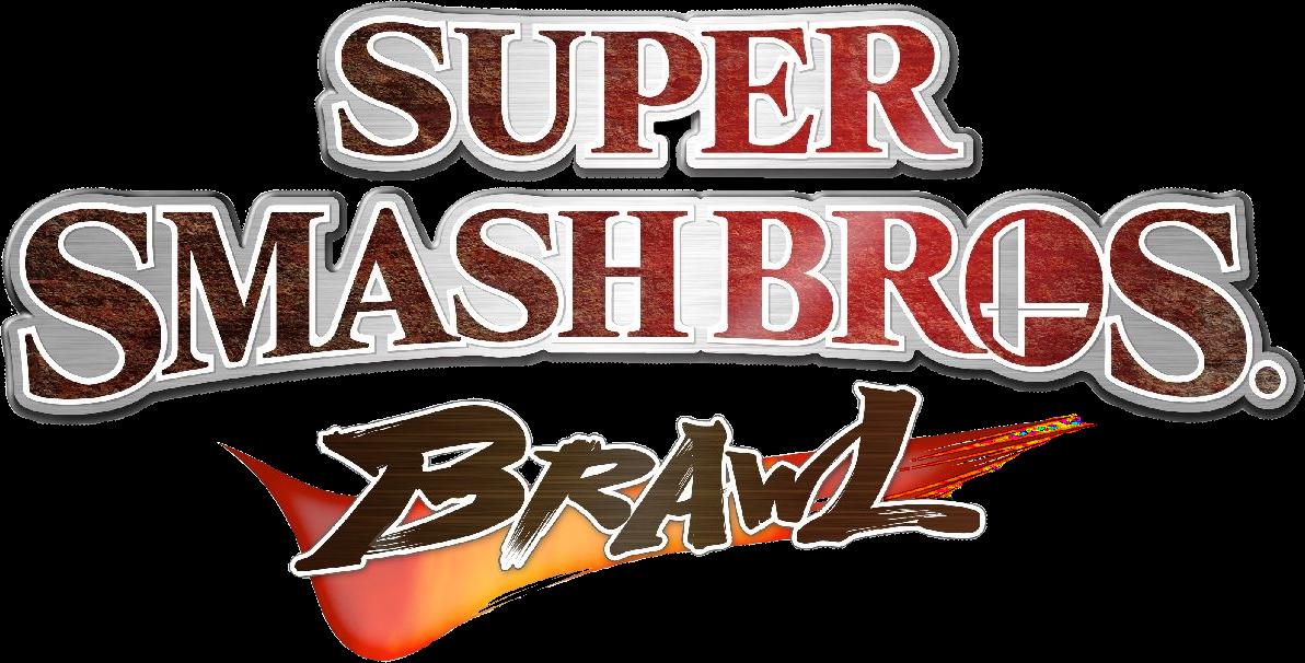 Official Art - Super Smash Bros. Brawl | Last Minute Continue