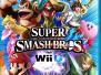 Super Smash Bros. (Wii U/3DS)
