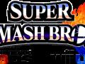 Super Smash Bros - Wii U & 3DS Joint Logo