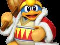 Super Smash Bros - King Dedede