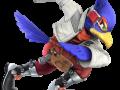 Super Smash Bros - Falco Lombardi