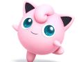 Super Smash Bros - Jigglypuff