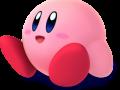 Super Smash Bros - Kirby