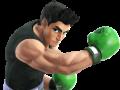 Super Smash Bros - Little Mac
