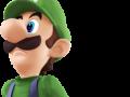 Super Smash Bros - Luigi