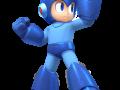 Super Smash Bros - Mega Man