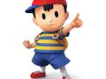 Super Smash Bros - Ness
