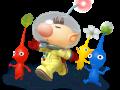 Super Smash Bros - Olimar
